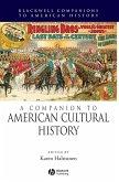 Companion to American Cultural History