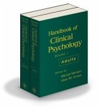 Handbook of Clinical Psychology