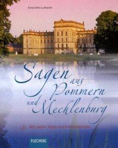 Sagen aus Pommern und Mecklenburg