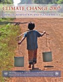 Impacts, Adaptation and Vulnerability: Working Group II Contribution to the Fourth Assessment Report of the Intergovernmental Panel on Climate Change