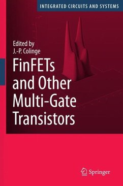 FinFETs and Other Multi-Gate Transistors - Colinge, J.-P. (ed.)