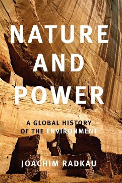 Nature and Power - Radkau, Joachim