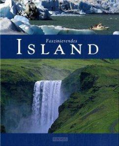 Faszinierendes Island