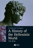 History of the Hellenistic Wor