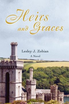 Heirs and Graces - Zobian, Lesley J.