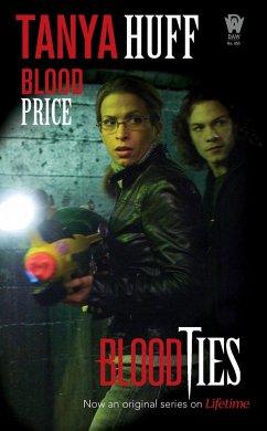 Blood Price - Huff, Tanya