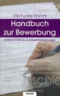 Handbuch zur Bewerbung