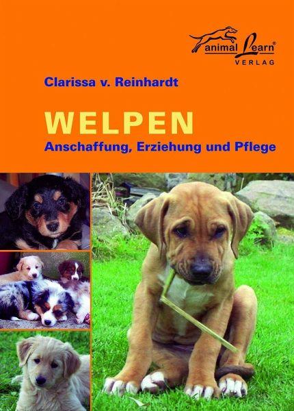 Welpen - Reinhardt, Clarissa von