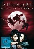 Shinobi - Heart Under Blade (Einzel-DVD)