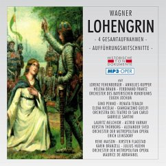 Lohengrin-Mp3 Oper