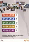 Baukunst, Vol. 01-05 (NTSC)