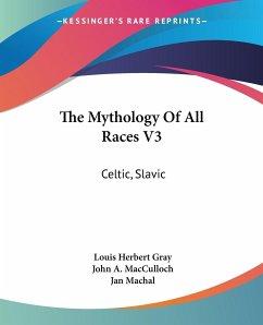 The Mythology Of All Races V3