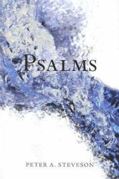 Psalms - Steveson, Peter A.