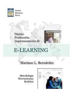 Diseo, Produccion E Implementacion de E-Learning