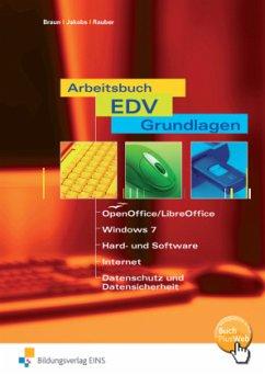 Arbeitsbuch EDV-Grundlagen - OpenOffice/LibreOf...