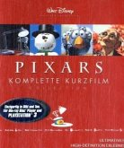 Pixars Komplette Kurzfilm Collection, 1 Blu-ray Disc