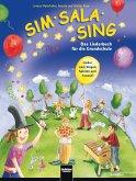 Sim Sala Sing - Das Liederbuch für die Grundschule. Allgemeine Ausgabe Deutschland
