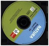 9. Jahrgangsstufe, Biologie, Lösungs-CD-ROM