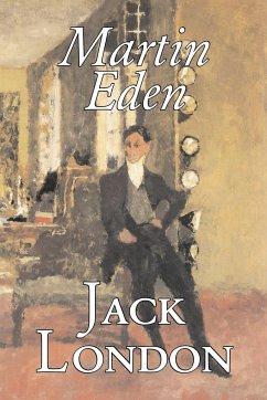 Martin Eden by Jack London, Fiction, Action & Adventure - London, Jack