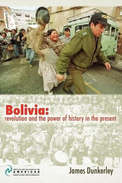 bolivia the past and the present Home religious studies  religion past and present  bolivia.