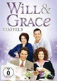 Will & Grace - Staffel 3