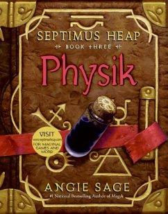 Septimus Heap 03. Physik - Sage, Angie