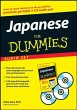 Japanese For Dummies, 3 Audio-CDs