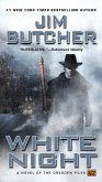 Dresden Files 09. White Night