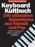 Keyboard Kultbuch, Songbook