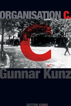 Organisation C. - Kunz, Gunnar