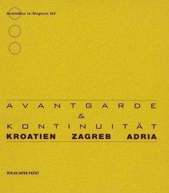 Kroatien - Zagreb - Adria