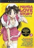 Step Up Love Story - Manga Love Story - Vol. 2