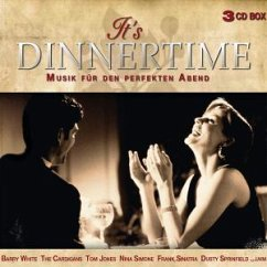 It'S Dinnertime - Diverse