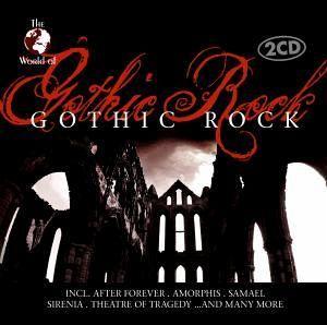 gothic rock auf audio cd portofrei bei b. Black Bedroom Furniture Sets. Home Design Ideas