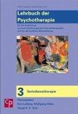 Verhaltenstherapie / Lehrbuch der Psychotherapie Bd.3