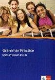 Grammar Practice. Zusatzmaterialien zu Let's Go