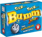 Tick Tack Bumm! Junior (Kinderspiel)
