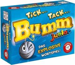 Piatnik 6474 - Tick Tack Bumm Junior