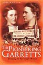 The Pioneering Garretts: Breaking the Barriers for Women - Glynn, Jenifer