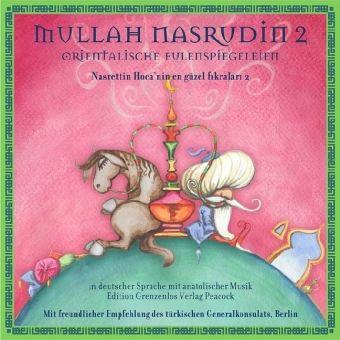 Mullah Nasrudin - Göpel, Kathleen