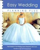 Easy Wedding Planning Plus [With Fashion & Beauty Guide]