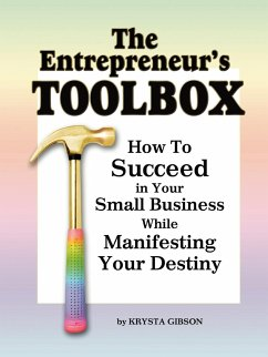 The Entrepreneur's Toolbox - Gibson, Krysta