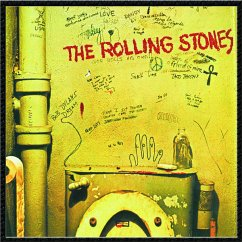 Beggars Banquet - Rolling Stones,The