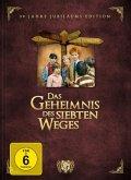 Das Geheimnis des Siebten Weges (3 DVDs)