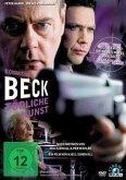 Kommissar Beck - Vol. 21: Tödliche Kunst