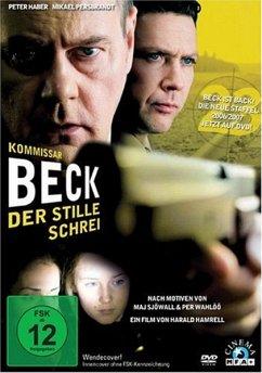 Kommissar Beck - Vol. 23: Der stille Schrei - Diverse