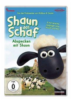 Shaun das Schaf - Abspecken mit Shaun