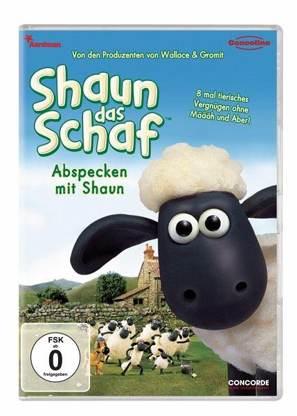 Shaun das Schaf - Abspecken mit Shaun - Diverse