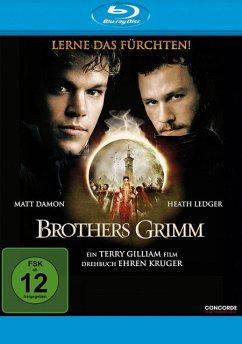 Brothers Grimm - Ledger,Heath/Damon,Matt