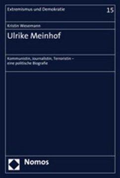 Ulrike Meinhof - Wesemann, Kristin